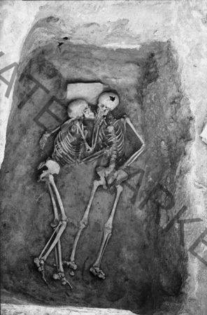 the-2800-years-old-kiss The 2800 years old kiss News