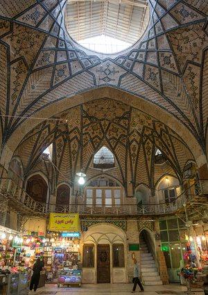 the-foodie-traveller-in-tehrans-grand-bazaar-travel The foodie traveller … in Tehran's Grand Bazaar | Travel traveller Travel Tehrans Grand foodie Bazaar