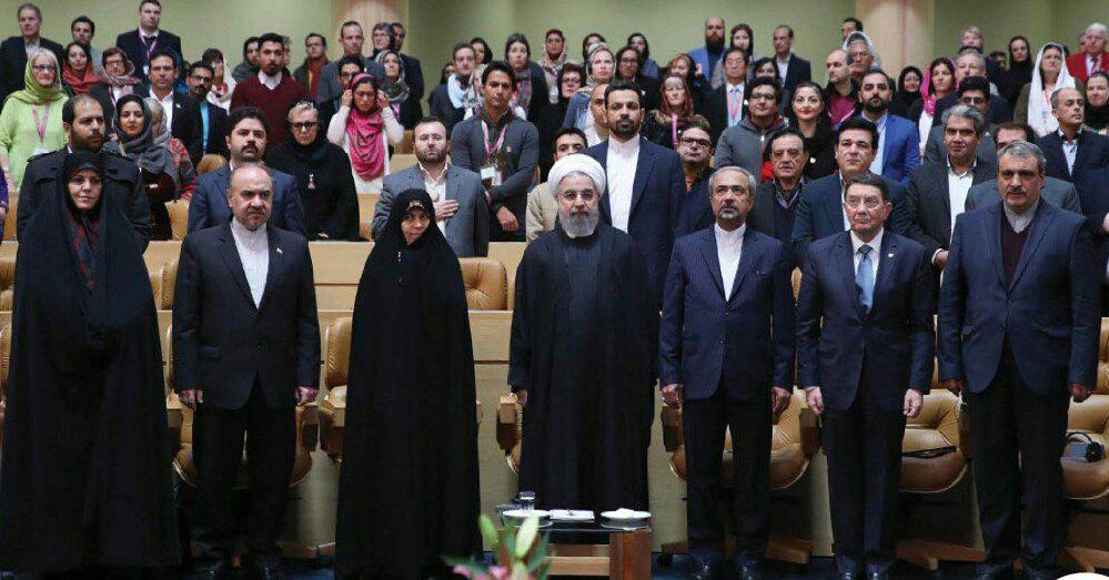 tourism-serves-as-a-bridge-between-nations-rouhani-says Tourism serves as 'a bridge between nations', Rouhani says Tourism serves Rouhani nations bridge