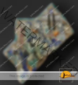 3000-year-old-glazed-bricks-discovered-in-irans-sardasht 3000-Year-Old Glazed Bricks Discovered in Iran's Sardasht Sardasht Islamic Iran Irans Glazed Discovered Bricks Azerbaijan 3000YearOld