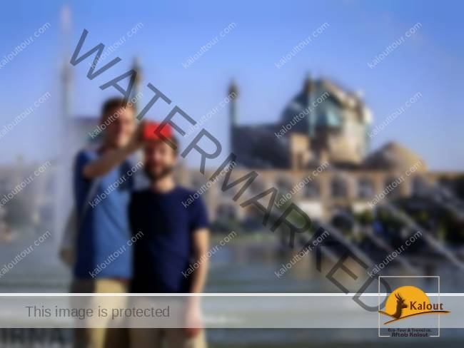 1496744116_983_isfahan-attracts-record-breaking-number-of-foreign-tourists Isfahan Attracts Record-Breaking Number of Foreign Tourists tourists RecordBreaking number Isfahan Foreign Attracts