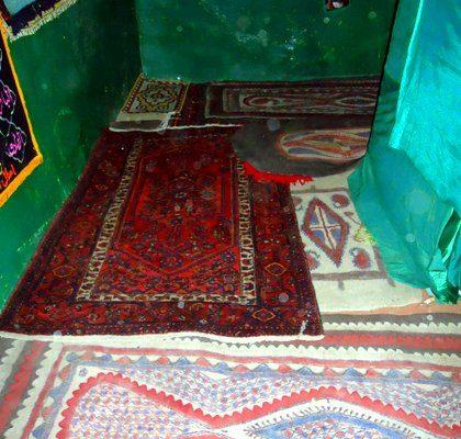 -نمد-420x400 GileBoom Travel To Iran jungle GileBoom Flooring-felt Culture About Iran