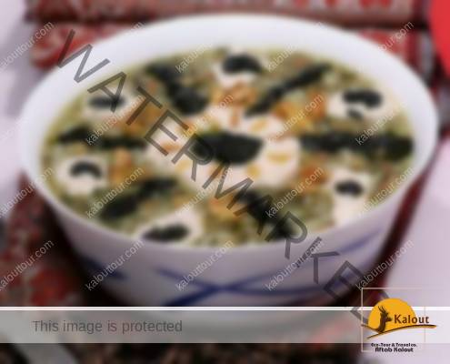 4shanbeh-soori-soup-495x400 Customs and Traditions before Nowruz – Part 2 Nowruz Iranian New Year Iranian Culture Iranian Civilization Iranian Celebrations Intangible Cultural Heritage Cultural Heritage Chaharshanbeh Soori