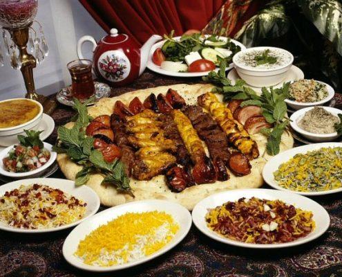 A-foodie-tour-of-Iran-4-495x400 foodie tour of Iran foodie tour