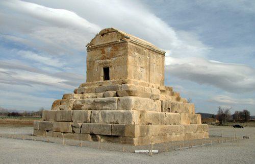 Pasargadae-500x321 Iran History