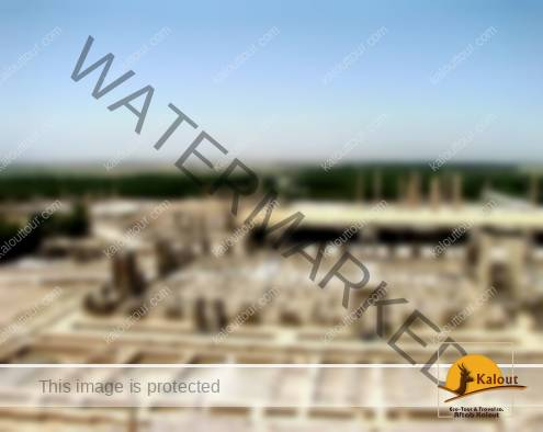 Persepolis-View-495x394 Genral View of Part of Persepolis Shiraz Rock Tombs Persian Empire Persepolis Iran Empire Achaemenid Architecture Achaemenians Achaemenian