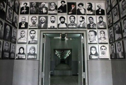 Qasr-Prison-495x334 6 Incredible Dark Tourism Sites in Iran to Visit on Your Next Tour Traveling in Iran Travel to Iran Tourist Attractions tourism Tour to Iran Dark Tourism