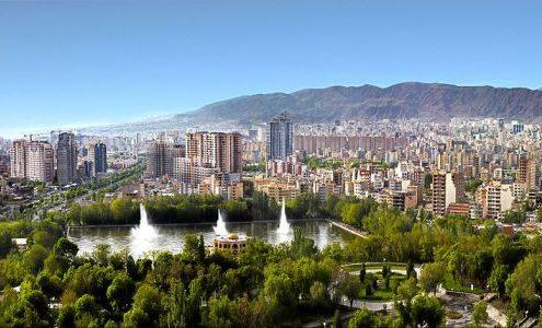 Tabriz-View-495x300 foodie tour of Iran foodie tour