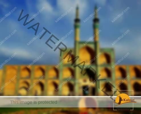 Yazd-495x400 Glorious Day for Historical City of Yazd Yazd UNESCO World Heritage Site Marco Polo Historical City of Yazd
