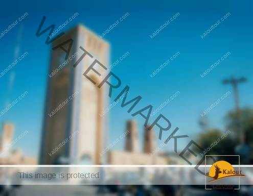 Yazd.Clock-Tower-495x384 Top 8 must visit cities in Iran visit cities in Iran