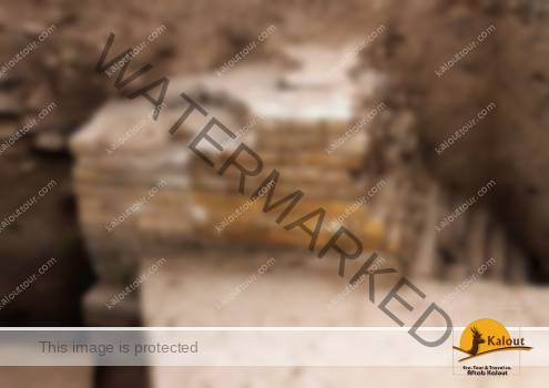 achaemenian-gateway-495x350 Remarkable Discovery of an Achaemenian Gateway Near Persepolis Persian Gardens Persepolis News Iran Empire Archaeological Excavation in Iran Achaemenians