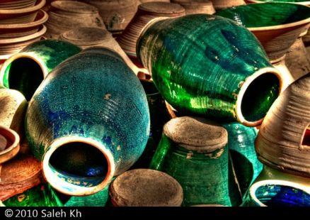 jar-breaking Customs and Traditions before Nowruz – Part 2 Nowruz Iranian New Year Iranian Culture Iranian Civilization Iranian Celebrations Intangible Cultural Heritage Cultural Heritage Chaharshanbeh Soori