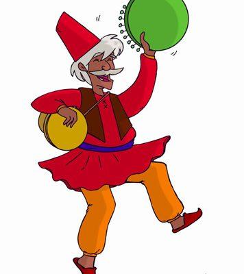 peyk-nowruz-356x400 Customs and Traditions before Nowruz – Part 1 Nowruz Iranian New Year Iranian Culture Iranian Civilization Iranian Celebrations Intangible Cultural Heritage Customs and Traditions Cultural Heritage Chaharshanbeh Soori