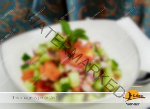 shirazi-salad-Iranian-appetizer-495x361 How to Prepare Tasty Shirazi Salad  An Iranian Appetizer Shirazi Salad Iranian Gastronomy Iranian Food Iranian Appetizer Iran Food