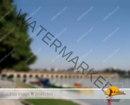 visit-isfahan-bridges-495x400 Why Visit Esfehan at the End of Your Trip to Iran Visit Iran Tile Working in Iran Iranian Architecture Handicrafts in Iran Bazaars in Iran (Persian Bazaars)