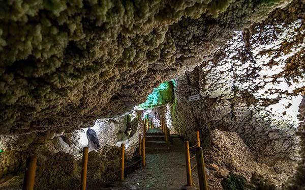 1502197082_277_chal-nakhjir-cave-iran-travel-trip-to-iran Chal-Nakhjir Cave - IRAN TRAVEL, TRIP TO IRAN TRIP Travel Iran Cave Iran ChalNakhjir Cave