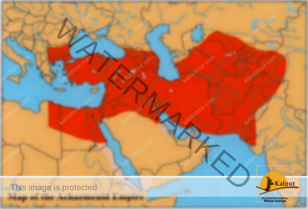 7030_55_71-median-empire History of Iran (7500 BC - 1979 AD) History of Iran