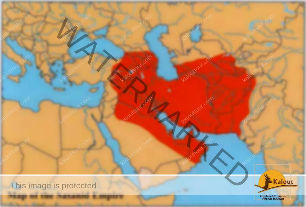 7030_57_92 History of Iran (7500 BC - 1979 AD) History of Iran
