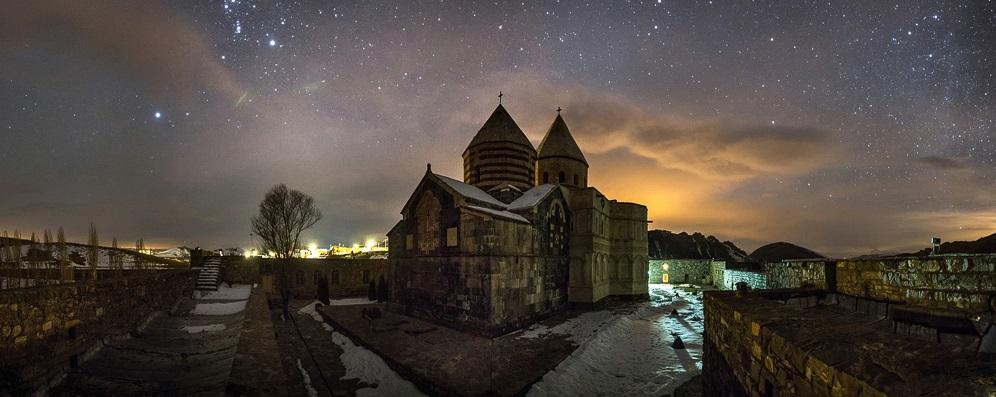 Armenian-Monastic-Ensembles Iran World Heritage Sites Uncategorized Iran World Heritage Sites Iran Culture
