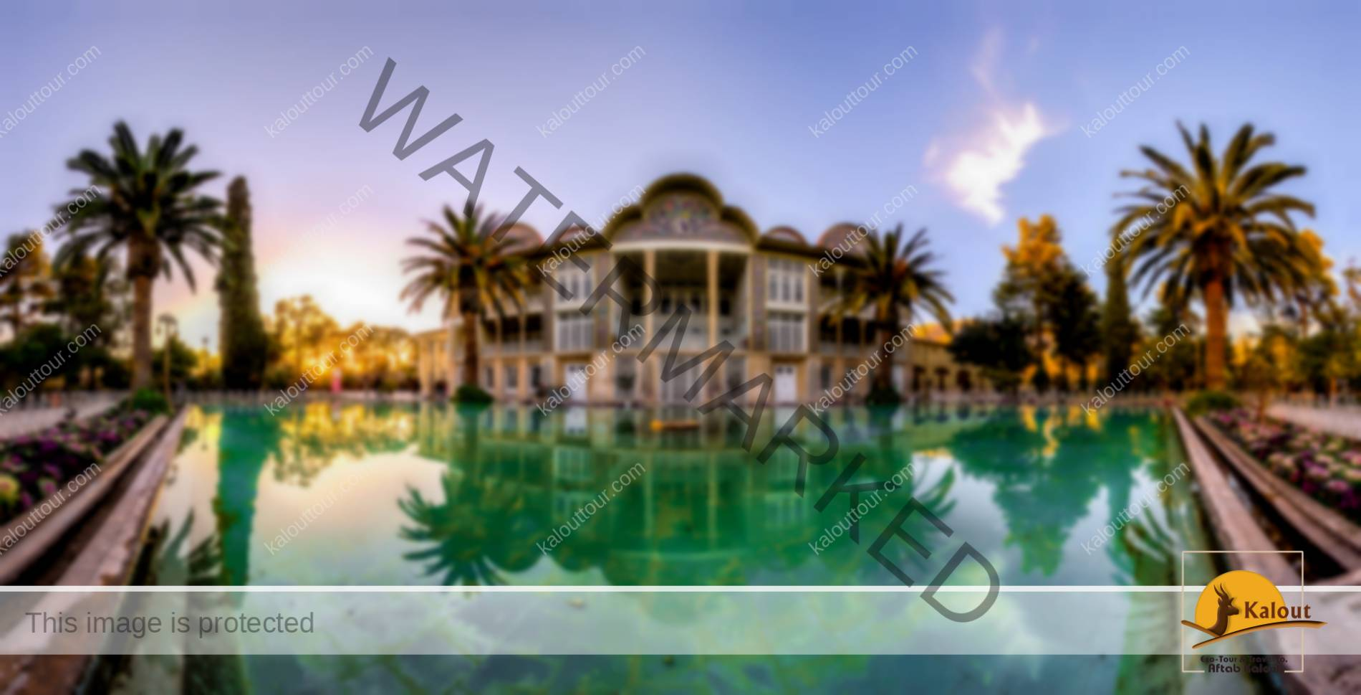 Eram-Garden-Shiraz-HD Iran World Heritage Sites Uncategorized Iran World Heritage Sites Iran Culture