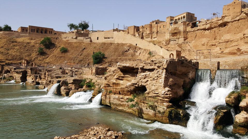 shushtar-historical-hydraulic-system Iran World Heritage Sites Uncategorized Iran World Heritage Sites Iran Culture