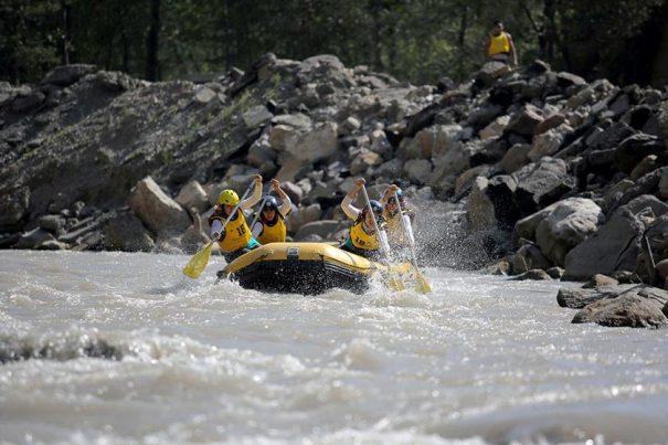 1509193775_136_rafting-in-iran-a-new-sport Rafting in Iran a new sport sport Rafting Iran