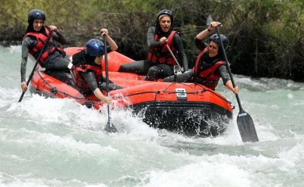 1509193775_540_rafting-in-iran-a-new-sport Rafting in Iran a new sport sport Rafting Iran