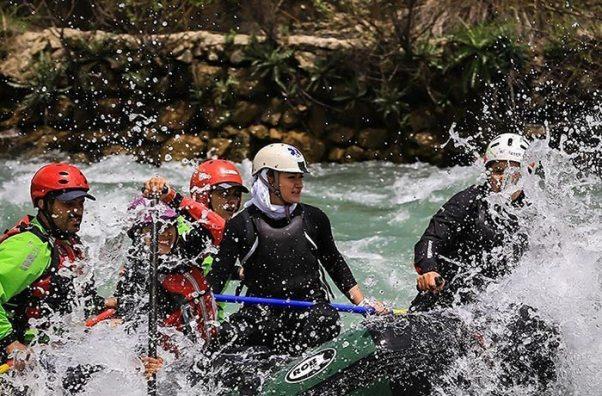 1509193775_972_rafting-in-iran-a-new-sport Rafting in Iran a new sport sport Rafting Iran