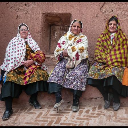 abyaneh-450x450 Iran Photography Tour