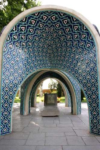 Kamal al Molk Tomb